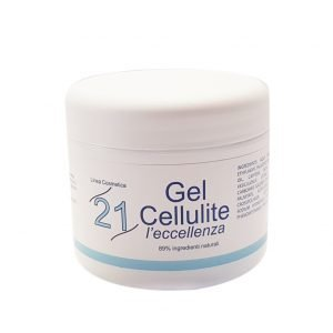 Gel cellulite l'eccellenza